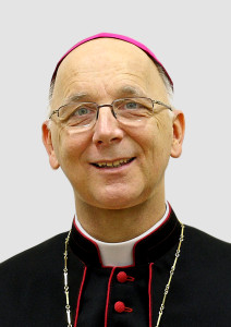Weihbischof Marian Eleganti