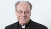 Bischof Vitus auf dem Weg