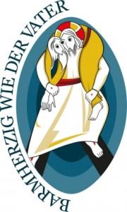 Logo Barmherzigkeit